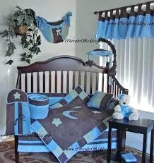 moon and stars nursery bedding star crib bedding set moon and stars crib bedding with color