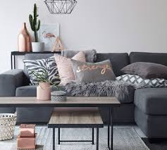 home decor with pink shades decoholic