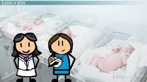 be a neonatology nurse pracioner