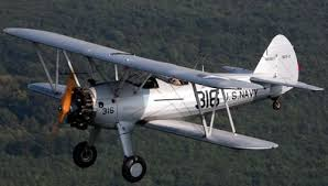 Boeing Stearman aircraft for sale