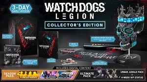 Guide Watch Dogs Legion Pre Order Guide Bonuses