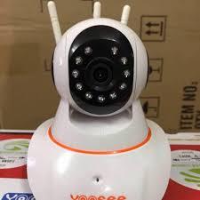 Camera Yoosee Nha Trang - Lắp Đặt Camera An Ninh - Camera Giám Sát Từ Xa -  Home