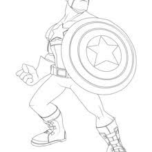 Small Picture The Avengers Free online coloring pages and videos for kids