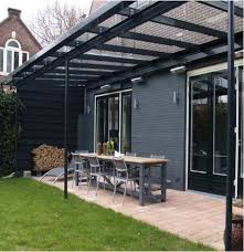 Contemporary Clear Covered Patio Ideas Best 25 Pergola Roof On Pinterest Pergolas Inside Concept Design