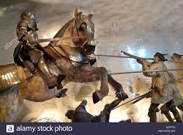 「the mounted knight in European warfare」の画像検索結果