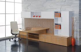 Executive Office Furniture and Your Work Style Modern Office Furniture