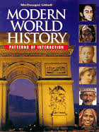 World History Patterns Of Interaction Online Textbook Awesome Modern World History Patterns Of Interaction Book By Roger B Beck