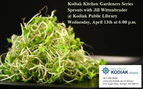 Kitchen Gardeners Kodiak Kitchen Gardeners Series City Of Kodiak Alaska