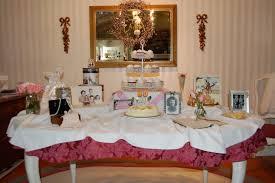 Wedding Cake Table Setup Dessert Ideas On A Budget Simple Decoration
