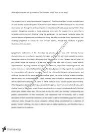 the complete maus essay what effect does the use of animals in the complete maus essay