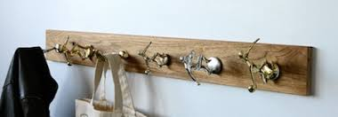 The Coat Rack Katie Brown Simple DIY Coat Rack 81