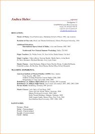 Uta Resume Template Best Of Resume College Template