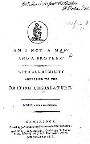 the men who helped abolish slavery peckard essay am i not a man and a brother