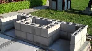 concrete block furniture ideas. Cinder Block Ideas Fire Pit Bench Garden Design Concrete Furniture