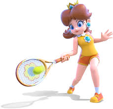imagedaisy finally got new hd artwork in mario tennis and it looks great