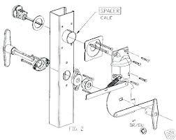 door handle parts diagram. Kwikset Door Knob Parts Lock Assembly Corolla Diagram P . Handle