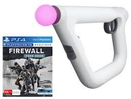<b>Контроллер прицеливания Sony</b> VR Aim Controller (<b>CECHYA</b> ...