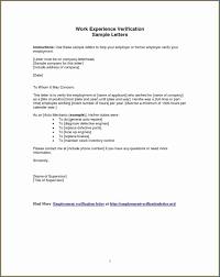 self employment verification letter template unique letter format
