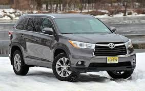 Toyota Highlander - YouTube