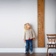 Wooden Ruler Height Chart Uk Growth Charts Watchmegrow