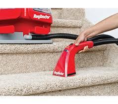 rug cleaner. rug doctor 93306 portable spot cylinder carpet cleaner - red rug