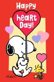Image result for valentines day snoopy