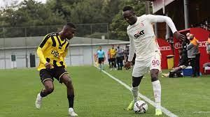 Galatasaray, hazırlık maçında İstanbulspor ile 3-3 berabere kaldı - Tv100  Spor