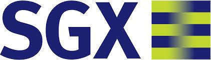 Sgx Stock Chart Singapore Exchange Ltd