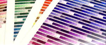Colorful Considerations For Sublimation Output