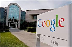 image of google office. Chicago, IL · Google Photo Of: Googleplex Image Of Office E