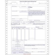 Air Waybill Form 9 Photos U2013 Gorapia Templateswaybill Template