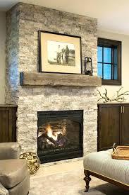 corner fireplace ideas in stone stone fireplace mantels ideas modern