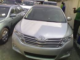 Nigeria custom authorized tokunbo cars for sale at affordable ...