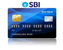 to generate sbi debit card pin using
