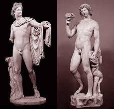 Apollon & Dionysos - Histoire & Odyssée