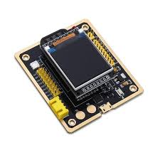 <b>ESP 32F WiFi Development Board</b> + <b>Bluetooth</b> Ultra Low Power ...