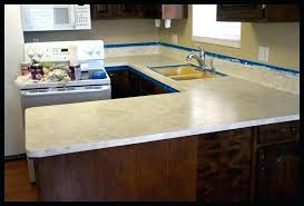 resurfacing formica countertops can i paint image of laminate kitchen refinishing to look like granite can