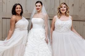 Davids Bridal Flower Girl Size Chart Wedding Dress Shopping Tips Advice Davids Bridal