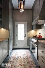 grey butcher block countertops custom grey wood kitchen gray cabinets with custom wood s and butcher