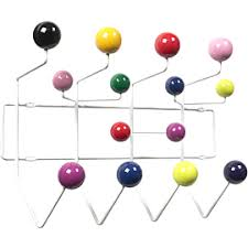Vitra Coat Rack Via Garibaldi 100 Online showcase Children's items Vitra 5