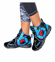 Bang - Running Shoe, HD Png Download (43 #959619 - PNG Images - PNGio