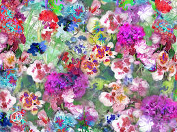 Vintage Floral Print Vintage Floral Print Desktop Wallpaper Google Search