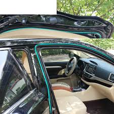 <b>lsrtw2017 PVC car</b> door window sealing strips for hyundai solaris ...