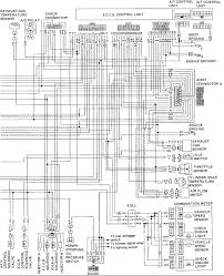 nissan datsun d21 hardbody pickup 88 nissan pickup has wiring graphic