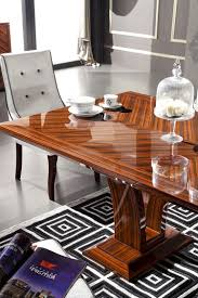 Italian Dining Table Set Ebony Modern Dining Set Classic Italian Dining Room Sets New