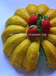 Loyang Sponge Cake By Vaibaking Jual Loyang Chiffon Cake Sponge