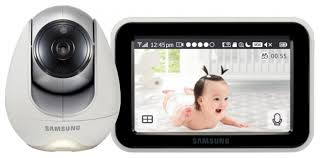 <b>Видеоняня Samsung SEW</b>-<b>3053WP</b> — купить по выгодной цене ...
