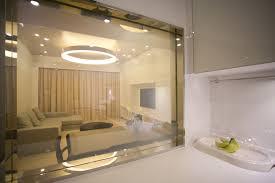 Dimmbare Folie Fenster Glas Schaltbares Glas Elektrisch Steuerbar