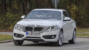 2018 bmw 2.  2018 2018 bmw 2 series coupe facelift spy photo  with bmw