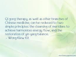 Resultado de imagen para quote Yin yang qi